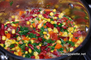 cilantro soup (7)