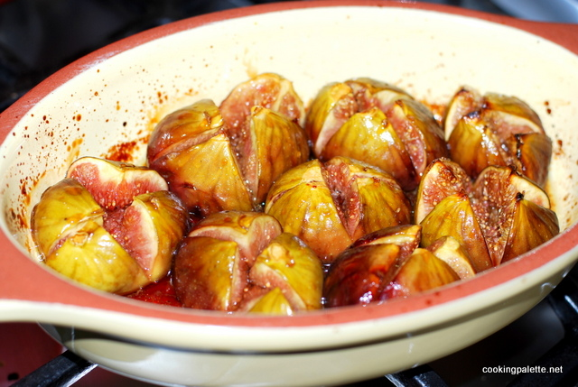 figs with balsamic and honey (5)