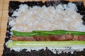 sushi rolls (30)