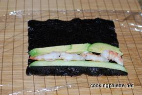 sushi rolls (36)