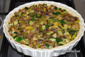 mushroom onion quiche add zuchini (12)