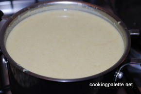 soup cream with chicken (9)