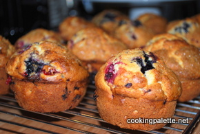 muffins with berries (17)