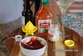shrimp cocktail and sauce  (2)