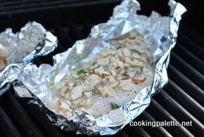 catfish on grill  (10)