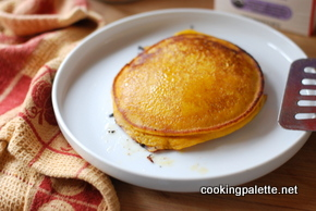 pumpkin pancakes (9)