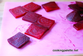 beet and cheese cakes (1)