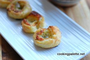 cheese spanish salsa pinwheels (13)