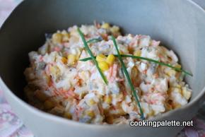crab corn salad (15)