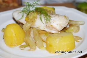 leek fennel fish (14)