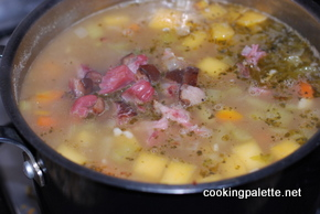 split pea soup with spices  (12)