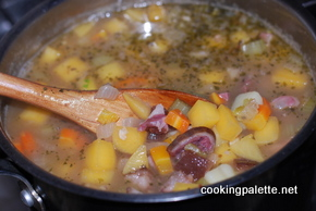 split pea soup with spices  (13)