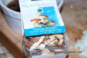 chicken stew wild mushrooms (4)