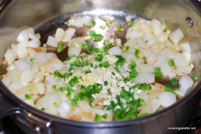 beef liver whole grain mustard sour cream sauce  (5)