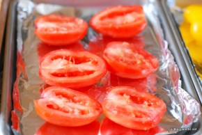 roasted peppers tomatoes dip   (1)