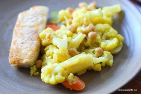 cauliflower curry  (12)