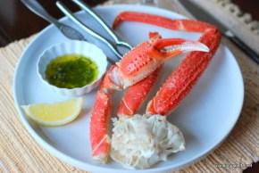 crab legs garlic butter sauce (8)