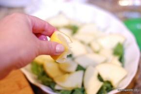apple pomegranate salad (3)