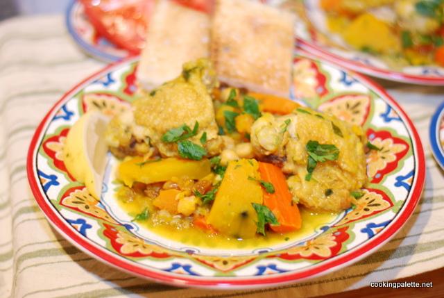 chicken k dra with cabocha (13)