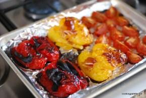 roasted pepper sun dr tomato lentil salad (5)