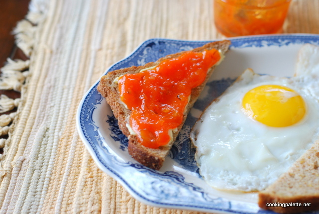 carrot confiture (31)