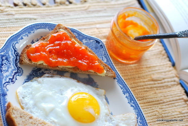 carrot confiture (35)