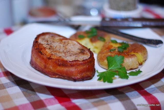 bacon wraped pork (11)