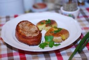 bacon wraped pork (8)
