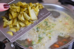 barley fish soup (9)