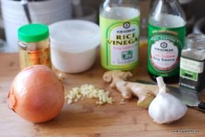 five spice glazed chicken liver (3)