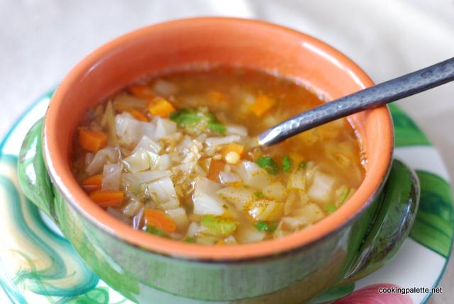 cabbage lentil soup (14)