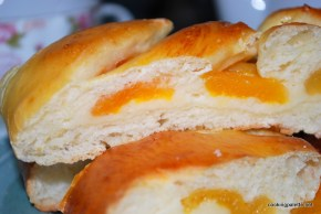 cream cheese dry apricots coffee cake (36)