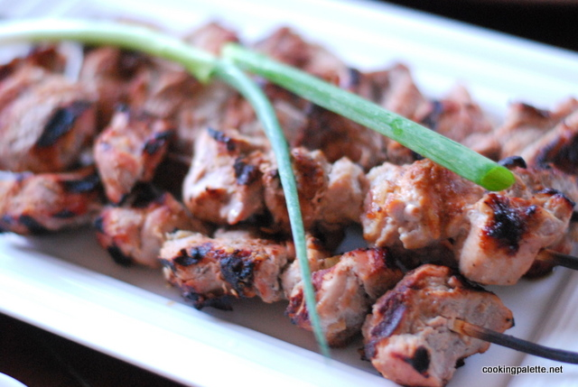 apple sauce pork kabobs (8)