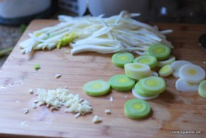 chicken fennel leek pasta (2)