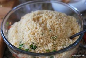 cous cous cilantro salad (17)