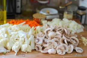 mushroom cauliflower bulgur soup (1)