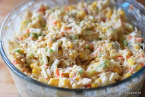 crunchy chicken salad (8)