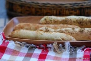 pizza bread sticks (10)