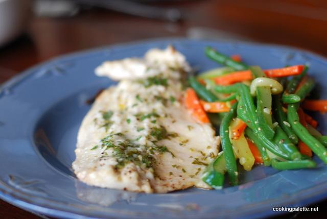 trout salsa verde grilled (11)