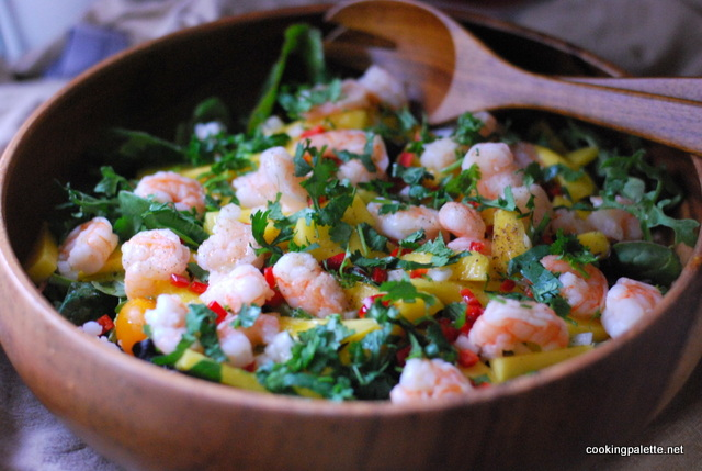 mango shrimp salad (6)