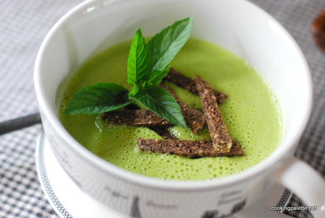 green pea soup (7)