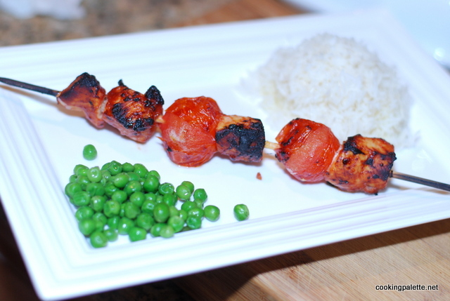 chicken kebabs tomato marinade (19)