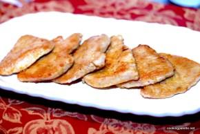 turkey cutlet cranberry sauce (6)
