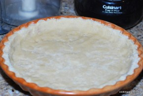 quick tart with coconut (4)