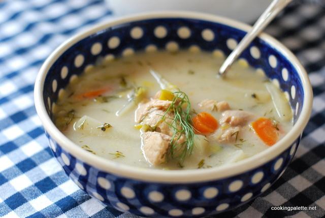 lohikeitto finnish salmon soup (11)