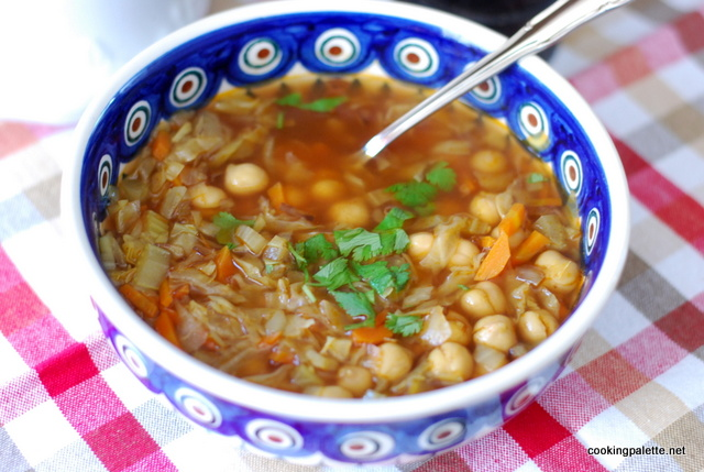 cabbage chick pea soup (14)