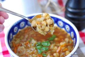 cabbage chick pea soup (9)