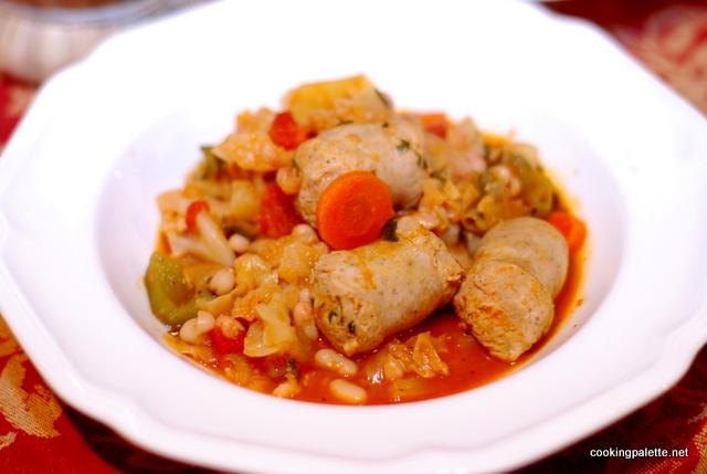 sausage casserole (16)