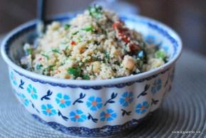cous cous chick pea salad (10)