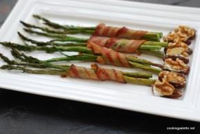 asparagus in bacon (3)